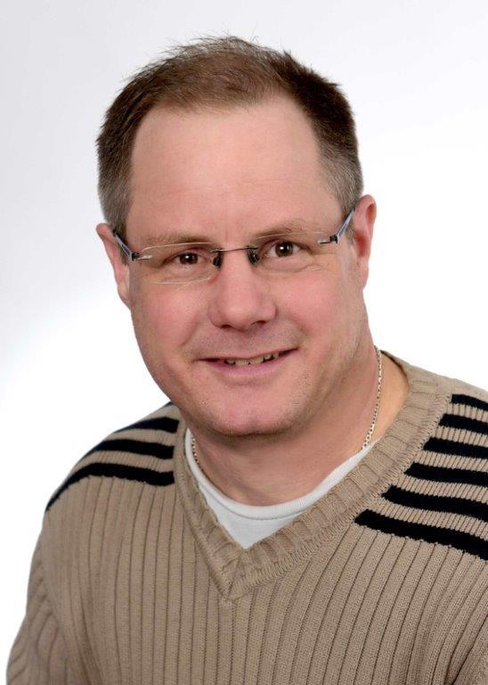 Andreas Kothe